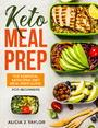 Keto Meal Prep - the essential Ketogenic Meal prep Guide for Beginners