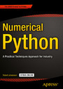 Numerical Python - A Practical Techniques Approach for Industry