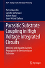 Parasitic Substrate Coupling in High Voltage Integrated Circuits - Minority and Majority Carriers Propagation in Semiconductor Substrate