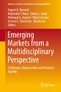 Emerging Markets from a Multidisciplinary Perspective - Challenges, Opportunities and Research Agenda