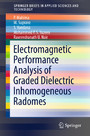 Electromagnetic Performance Analysis of Graded Dielectric Inhomogeneous Radomes