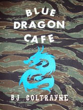 Blue Dragon Cafe