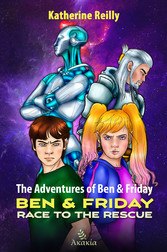 The Adventures of Ben & Friday - Ben and Friday Race to the Rescue