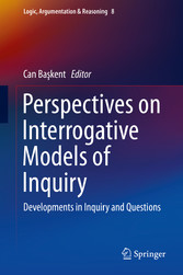 Perspectives on Interrogative Models of Inquiry - Developments in Inquiry and Questions