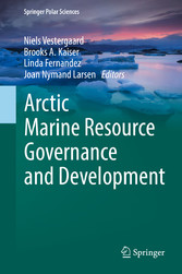 Arctic Marine Resource Governance and Development