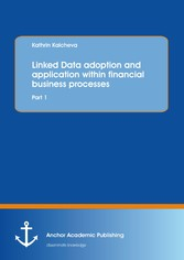 Linked Data adoption and application within financial business processes - Part 1